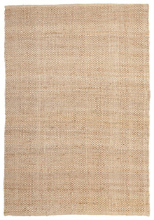 Alpine Hemp Natural Rug