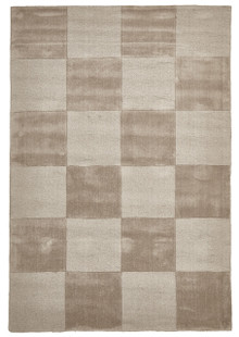 Wool Lux 401 Taupe Rug