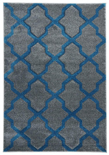 Decor 713 Grey Rug
