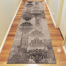 Boston 6968 Brown 80x300cm Runner