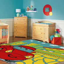 Trendy Kids 5938 Multi Rug