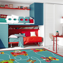 Trendy Kids 5966 Multi Rug