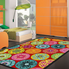 Trendy Kids 7431 Multi Rug