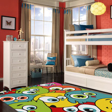 Trendy Kids 7541 Multi Rug