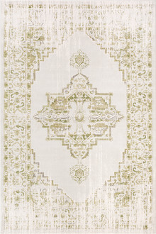 Adina 3021 Earth Traditional Rug