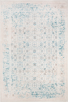 Adina 3030 Sky Traditional Rug