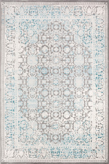 Adina 3031 Latte Traditional Rug