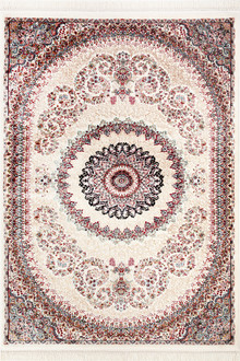 Palazzo 6030 Red Traditional Rug