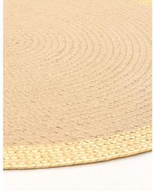 Atrium Wish Gold 120cm Round