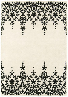 Asiatic Guild Designer White Wool
