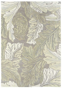 William Morris Acanthus Designer Wool