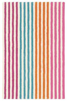 Harlequin Boogie Woogie Sorbet Wool 120x180cm