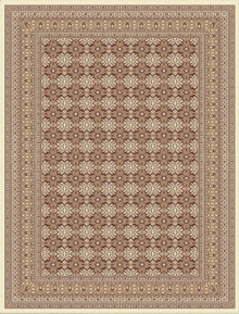 Regal 8004 Cream Classic Rug