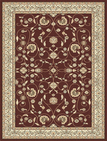 Regal 8001 Brown Traditional