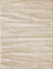 Cascade Soft Beige Shaggy Rug