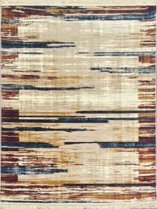 Abode Luxury 794 Beige Rug