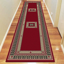 Regal 8002 Red 80x300cm Runner