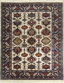 Bentley Traditional Beige Rug