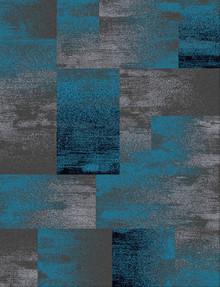 Aspen 444 Blue Modern