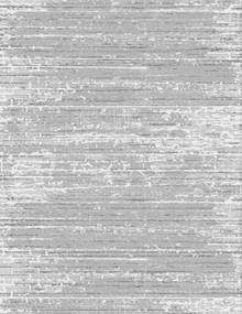 Polo Luxe 3818 Grey Modern Rug