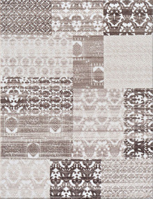 Armada Soft 3413 Brown Rug