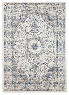 Evoke 251 White Washed Rug