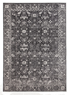 Evoke 252 Washed Charcoal Rug