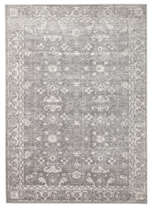 Evoke 252 Washed Grey Rug