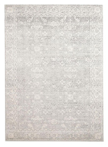 Evoke 252 Washed Silver Rug