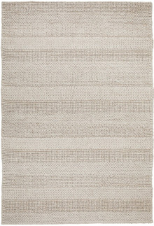 Finn 314 Grey Felted Wool Rug
