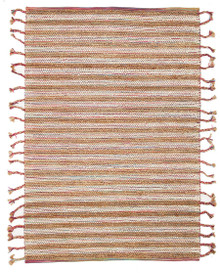 Copenhagen 8505 Multi Wool And Jute Rug