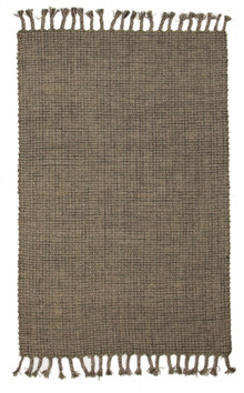 Copenhagen 8505 Wool And Jute Green Rug