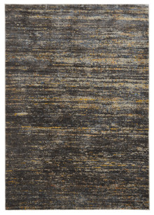 Lucci 861 Slate Modern Rug