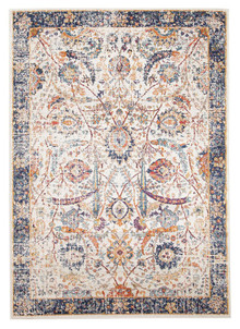 Evoke 255 Washed Ivory Rug
