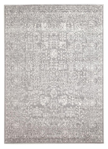 Evoke 256 Washed Grey Rug
