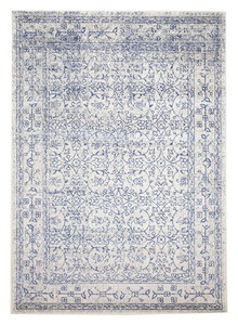Evoke 258 Washed White Rug