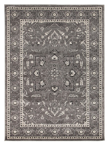 Evoke 261 Grey Wash Rug