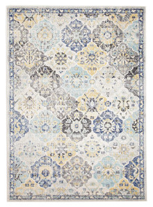 Evoke 266 Multi Wash Rug