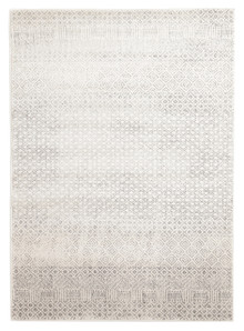Evoke 265 Grey Wash Rug
