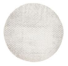 Evoke 265 Grey Wash 150cm Round Rug