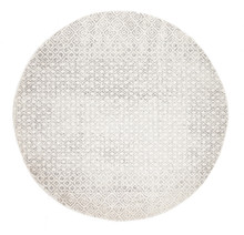 Evoke 265 Grey Wash 200cm Round Rug