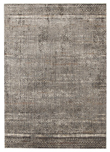 Jenna 158 Washed Grey Rug