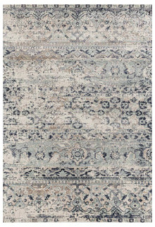 Classic Providence 833 Blue Rug