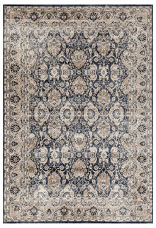 Classic Providence 835 Blue Rug