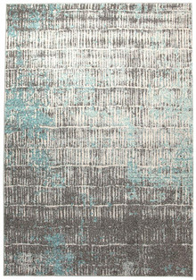 Aspect Design 353 Blue Rug