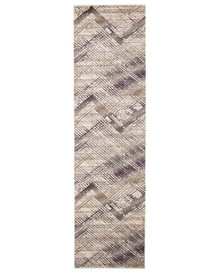 Aspect Design 350 Aubergine 80x300cm Runner