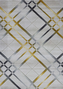 Anderson 782 Gold Rug