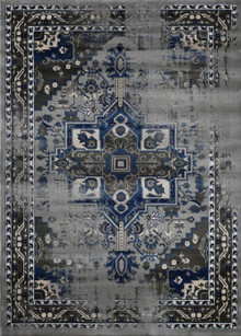 Antique Sahara 102 Traditional Rug