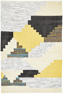 Kingdom 1660 Multi Wool And Cotton Rug