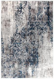 Kendra 1731 Grey Modern Rug